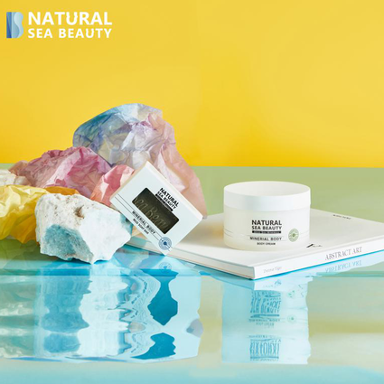 探寻死海护肤科技 Natural Sea Beauty开启身体肌肤年轻态