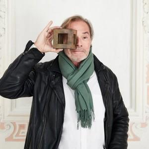 时尚芭莎专访 VALMONT法儿曼全球总裁Didier Guillon
