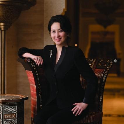 何超琼:是赌王的女儿,更是澳门的女儿