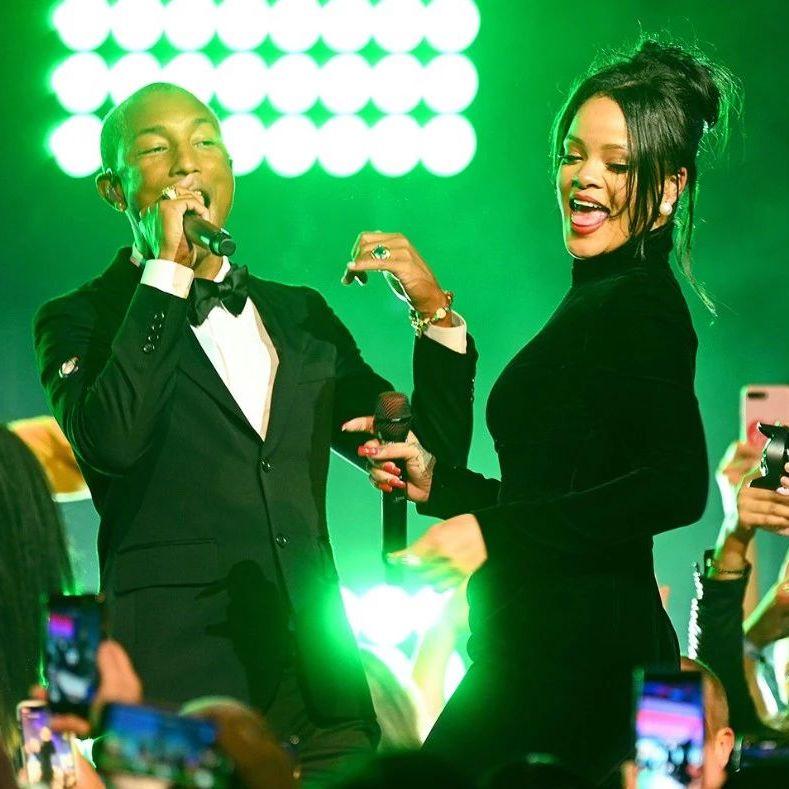 Rihanna终终终终终终于搞音乐了!LISA被传要开设个人品牌?