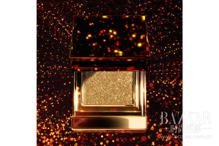 TOM FORD SHADOW EXTREME致奢银熠单色眼影KV图