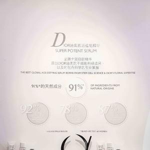 第四届DIOR迪奥护肤科技峰会 2019年10月29日 – 上海 肌肤之美的未来