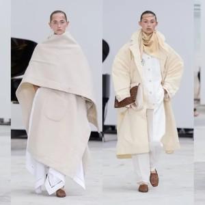 时尚芭莎90秒|这些北欧小众品牌,会是你的新选择吗?