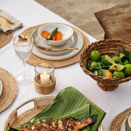 你该在这个秋天时髦地野餐了!
