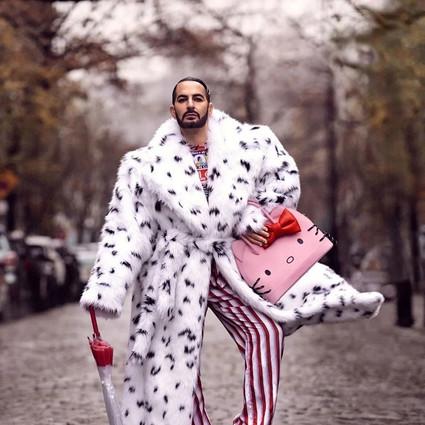 """让Marc Jacobs这位最大牌""""时装博主""""告诉你他的时髦经"""