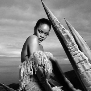Rihanna凭什么横扫BAZAAR九月刊封面?