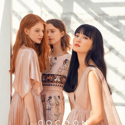 """时尚史上最惨一季度,COCOON凭""""轻社交时装""""定位逆势而上"""