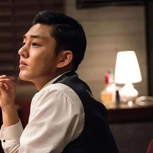 请问刘亚仁,什么时候邀请我去你家?