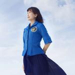 """日本第一""""航天妈妈""""山崎直子,与你聊聊太空飞行那些事"""