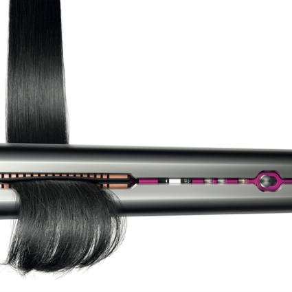 再一次以黑科技席卷美发护发领域 戴森全新Dyson Corrale美发直发器中国市场正式预售