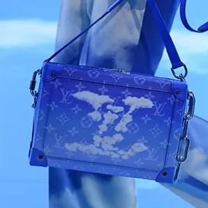 时尚芭莎90秒 |夏日美丽心情,全靠包包加持!