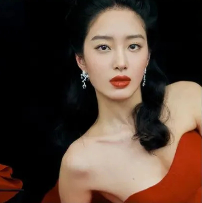 一步步学习杨采钰的复古妆化法,终于有点内味儿了!