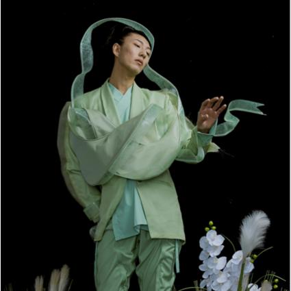 """""""美好生活―经纬时致""""北京服装学院服装艺术与工程学院 2020届毕业生作品云发布"""