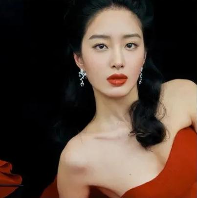 一步步學習楊采鈺的復古妝化法,終于有點內味兒了!