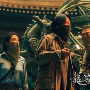 """鬼吹灯三人行、凤南小分队......影视剧""""铁三角""""让人上头"""