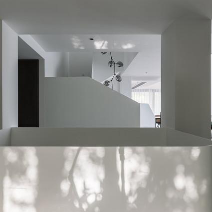 ZYMBIOZ齐柏林|住宅空间, 现代风格, 私人住宅