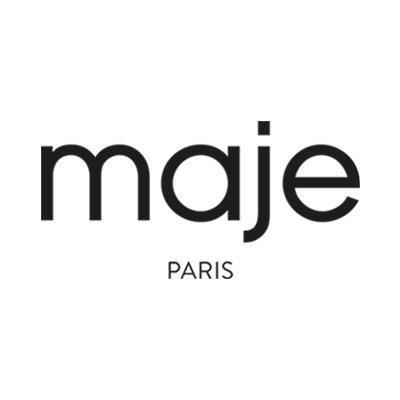 保点为MAJE提供再生材料新型环保服装标签