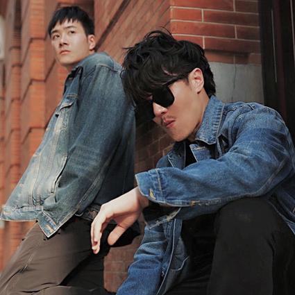 范景翔呂文彬《排憂解難辦公室》加盟快手 跨界Warner Music 致力趨勢公益