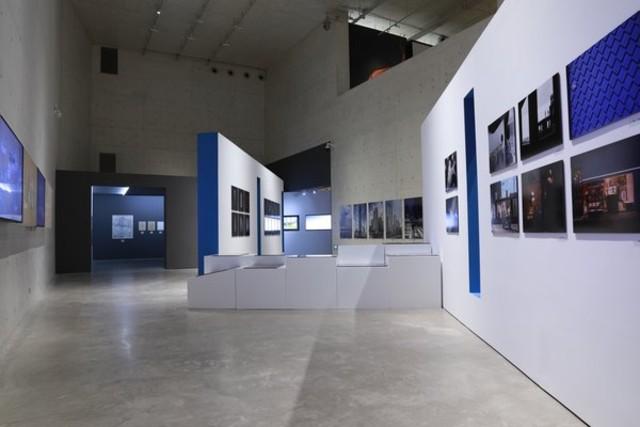 《影像江河:三角洲影像艺术展》开幕,展现乘风破浪的长沙封面