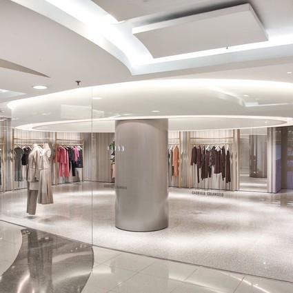 意大利设计师品牌Gabriele Colangelo全球首店开幕