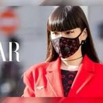 當口罩成為出街必備,需要做什么才不會影響顏值?