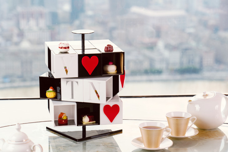 VLoveTN Afternoon Tea (4)