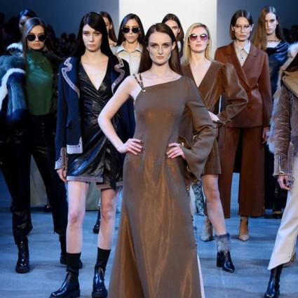 纽约奢侈品牌VivienneHu 应对疫情开发个人防护用品