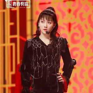 """从帅气到奶萌,刘雨昕的秘诀竟然是""""假发""""?"""