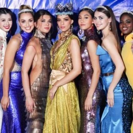 第71届世界小姐中国区大赛即将拉开帷幕,隆重开启!