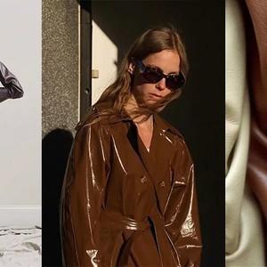 时尚芭莎90秒 | 时尚圈中的环保先锋!