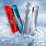 努比亚红魔5S树立游戏手机新标准