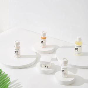 DCMC丹茉:给予肌肤享受天然自然,让美丽健康零负担