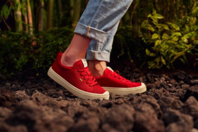 """从美国到中国,新一代""""环保鞋""""Cariuma绿色来袭!"""