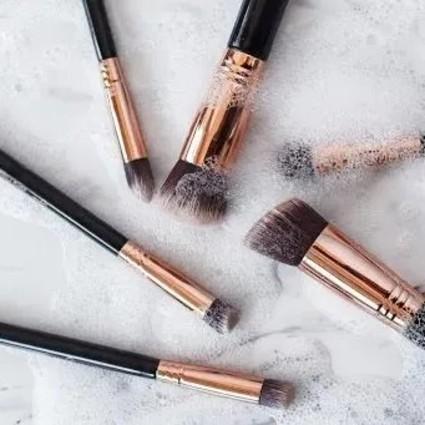 每天都化妆的你,考虑过化妆刷的感受吗?