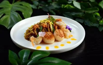 豪华美食飨宴 (3)