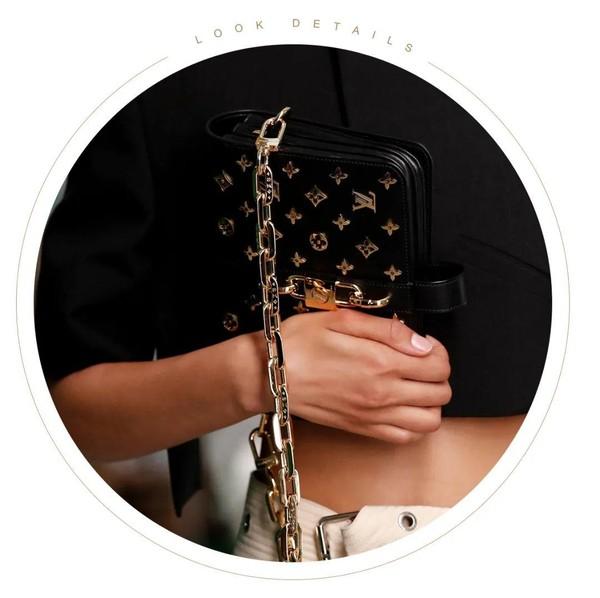 属于未来的时装秀,当是Louis Vuitton这样的吧