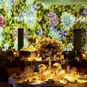 """做一天宝格丽的新娘 北京宝格丽酒店优雅开启""""咏绽光华""""婚礼体验日"""