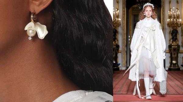 时尚芭莎90秒 金秋十月,穿金戴银