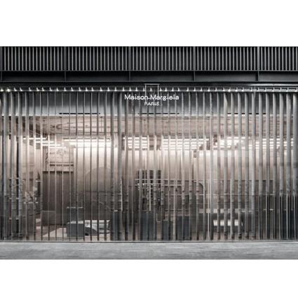 Maison Margiela首家概念店入驻成都远洋太古里
