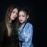 容祖兒&希林娜依·高合唱,也颯也溫柔!