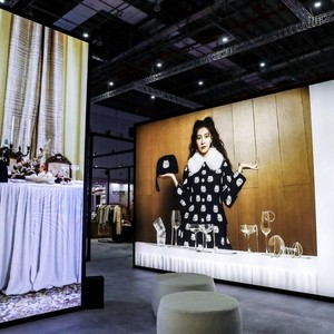 """Tapestry正式亮相第三届进博会,携旗下三大品牌再赴""""进博之约"""""""