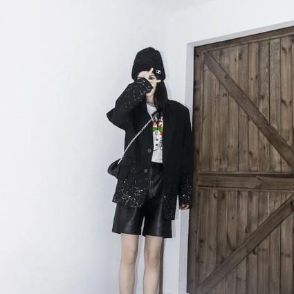 杨幂宋妍霏的衣Q这么高,反季单品的赏味时间怎能错过?