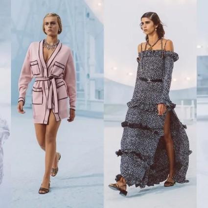时尚芭莎90秒|2021年春夏巴黎时装周:女性力量觉醒