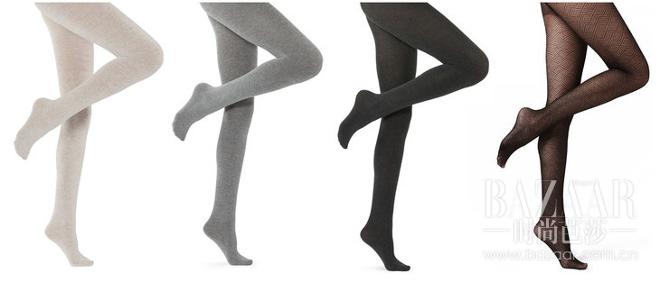 Cashmere tights (1)