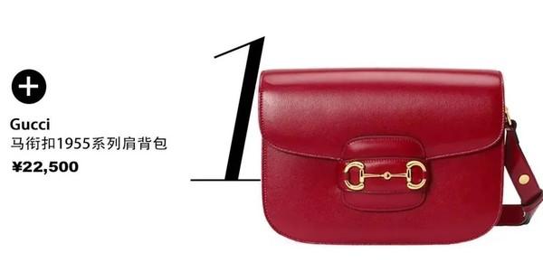 今年的大牌节日手袋长这个样子「当红新手袋」