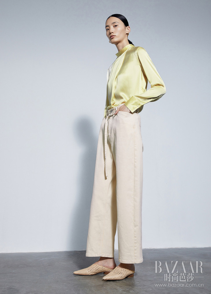 less SS21LOOK图(1)