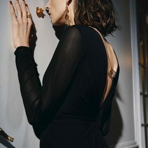 法国珠宝品牌KORLOFF卡洛芙匠心点亮鎏金岁末