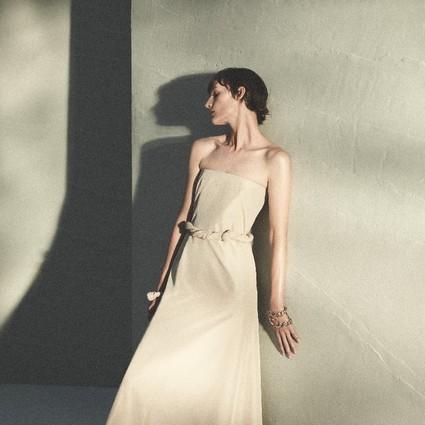 GIADA 2021春夏时装展――探索与自然的永恒连结