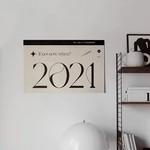 2021年时髦日历种草,要有仪式感地开启新的一年!