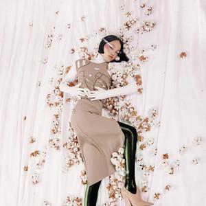 棉麻丝绒时装特辑| 源于自然,源于中国